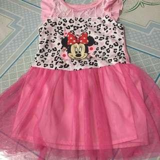 Tutu Skirt Mini Mouse