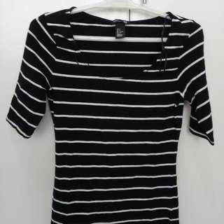 H&M Stripes  Basic