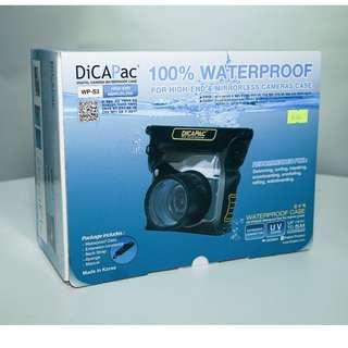 100% Waterproof 相機仔防水 case WP-S3 (特價)