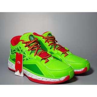 整月1500 李寧 Li-Ning 韋德之道 裂變2.5代 聖誕配色 男 籃球鞋 EUR:44(28CM)