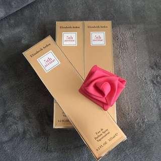 BNIB Elizabeth Arden 5th Avenue Perfume Scent EDP