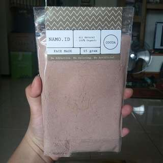 NAMO MASK Cocoa