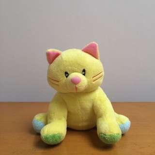 Boneka Kucing Anak