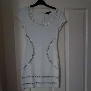 Size Small Dress With Studs