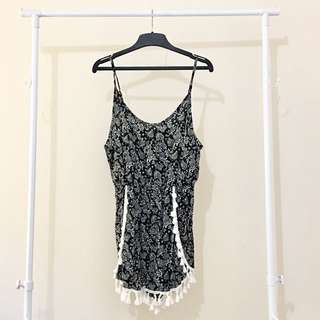 Chicabooti Romper