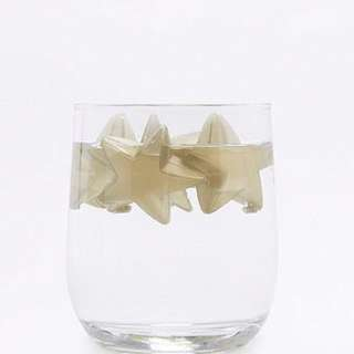 Mixology Collection Gold Star Ice Coolers