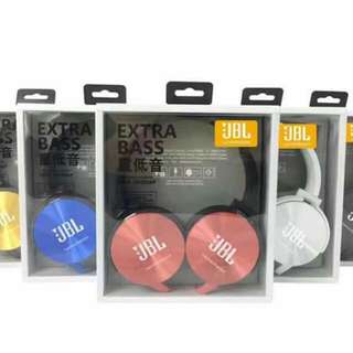JBL Blutooth Earphones