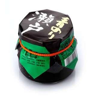瀨戶青海苔醬(純素)