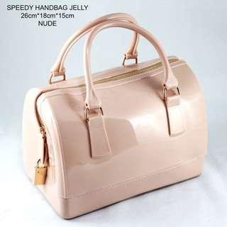 Speedy Jelly Bags
