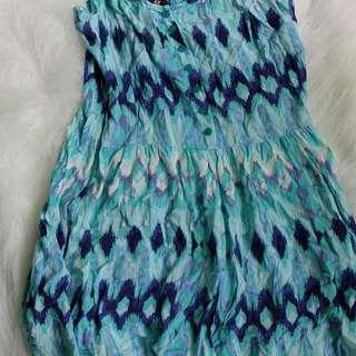 H&M Romper Dress