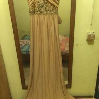 N.y.L.a Long Dress