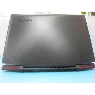 """Lenovo Y700-15isk 15.6"""" i5-6300HQ,8G,128G SSD+1T,GTX 960M 4G Gaming Laptop 99%NEW"""