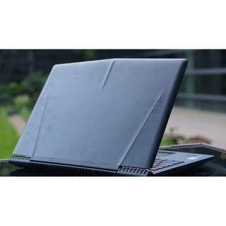 """(特價) Lenovo Legion R720 15.6"""" i5-7300HQ,8G 1T GTX1050 2G IPS Gaming Laptop 99%NEW"""