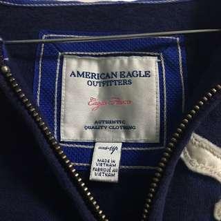 boys american eagle hoodie