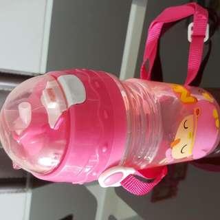 Kid's Bottle (Nana) Theme: Didi & Friends