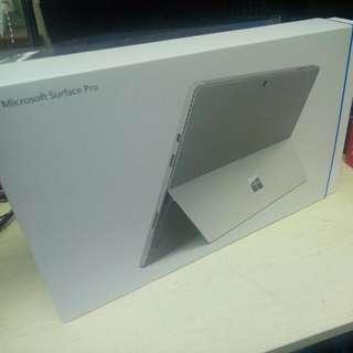 全新 Surface Pro Notebook 平板