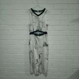 Portman's Dress