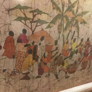Jamaica Art Painting