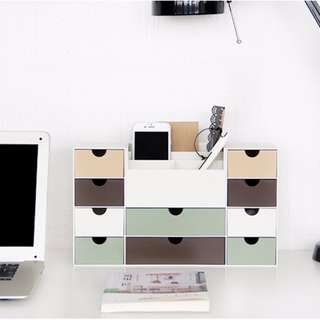Desktop Storage Organiser
