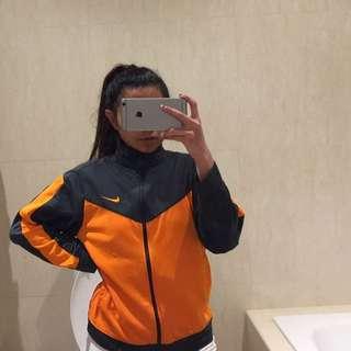 Nike Jacket    Size L kids