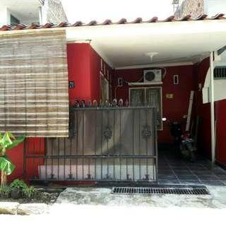Rumah Beserta Isi Harga Murah Pura Bojonggede