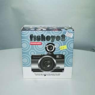 Lamography fisheye2