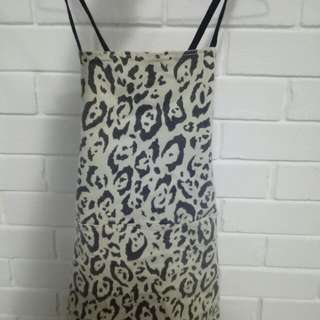 Billabong Backless Dress