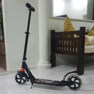 Non Electronic Scooter