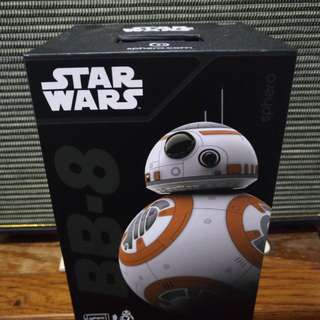 STAR WARS BB-8 App Enabled Droid Last Price 4k Galing 6k na asking price pro originally 16k siya s bgc :) Good As New