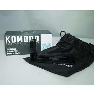 Komodo the quality gear L-Bracket For X-T1