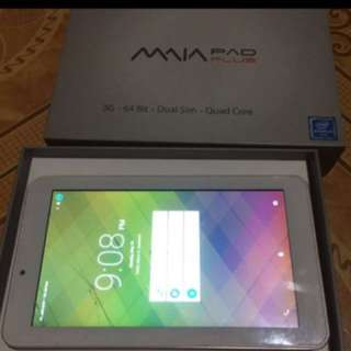 Repriced!!! Maia Pad Plus Cherry Mobile