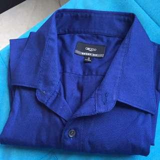G2000 深藍色恤
