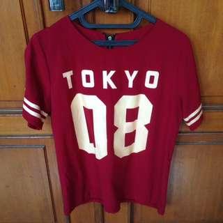 Tokyo Top