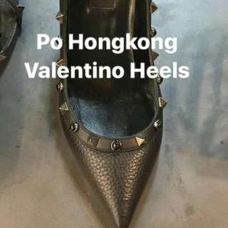 PO Hongkong