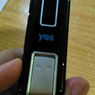 Yes 4g dongle