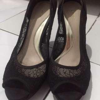 VNC Shoes Heels