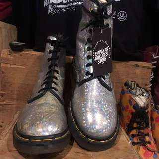 Dr Martens Limited Edition Made in england