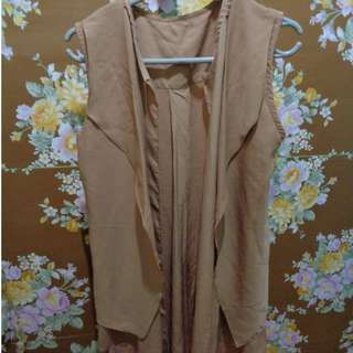 REPRICE Outer Nude