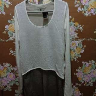 REPRICE White Shirt