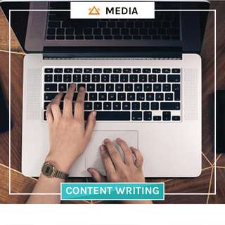 Content Writing For Website (SEO Friendly)
