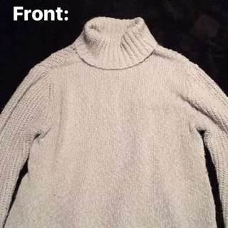 Woollen Long Sleeve
