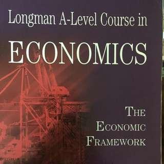 H2 Economics Explanatory Book