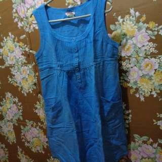 Dress Blue Arnessio