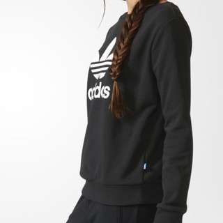 Adidas Pullover Sweatshirt