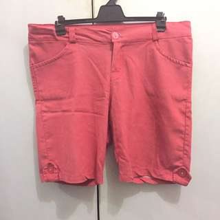 [Never Been Worn] Pink Shorts