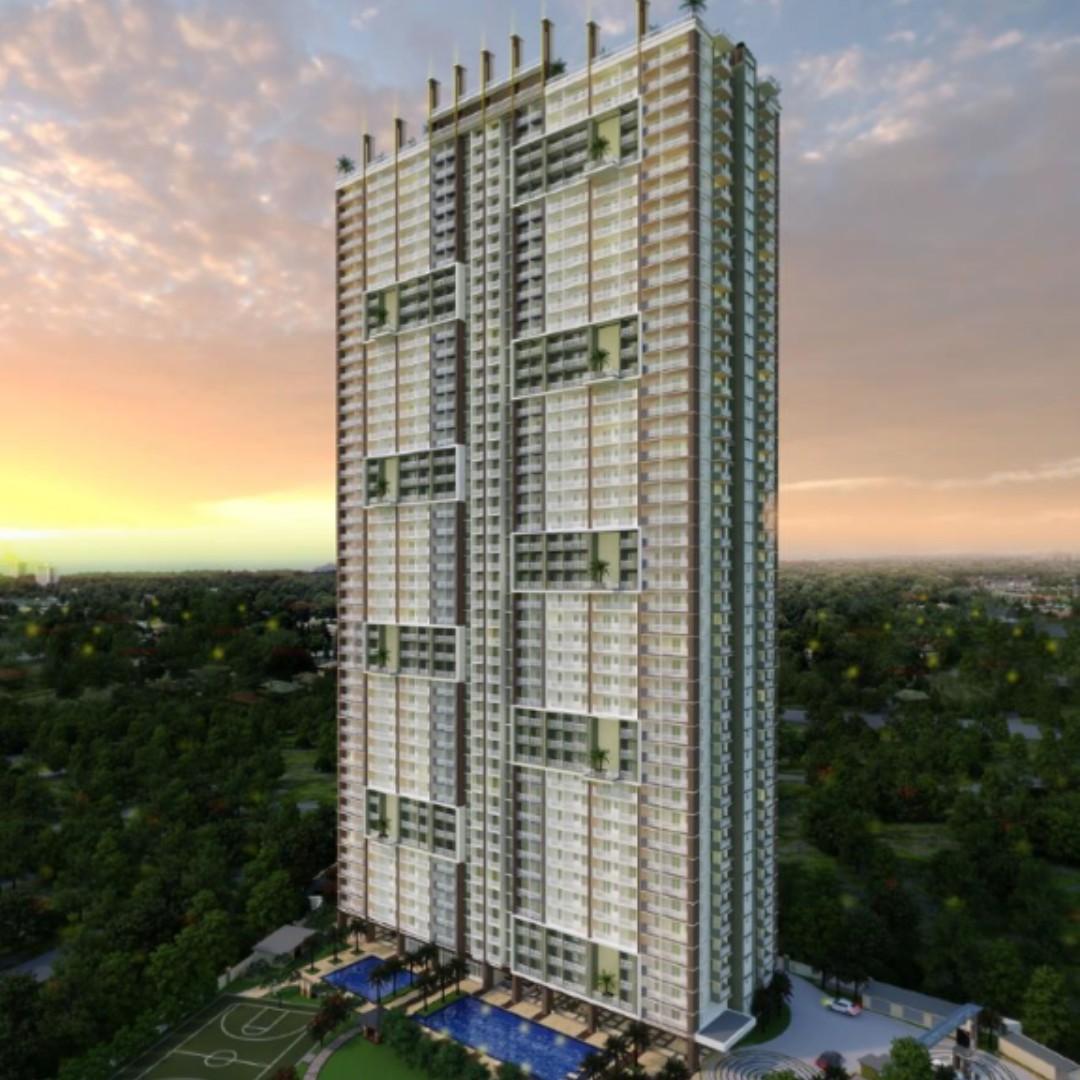 1 bedroom Condo in A. Bonifacio Quezon City near Monumento