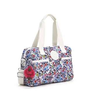 Kipling izabella satchel