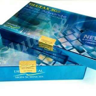 Glutax 5gs Micro Advanced Ultra Whitening