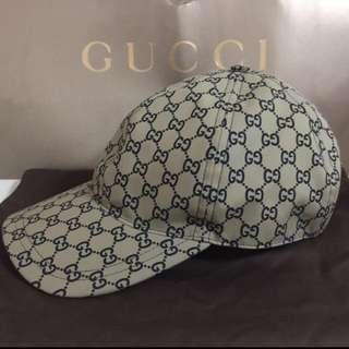 Brand New Unisex Gucci Cap