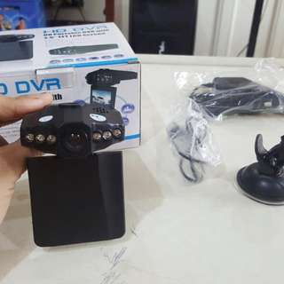 SALE!!! Portable Dashcam (Pede Sa E-bike)